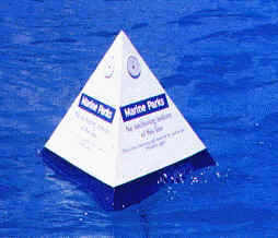 Reef Protection Marker - soon in Florence Bay -