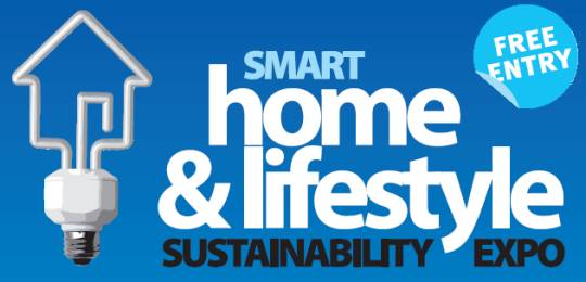 Smart Home & Lifestyle - Sustainability Expo
