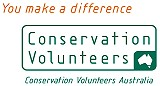 Visit the Conservation Volunteers Home Page