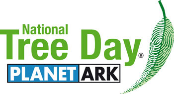 National Tree Day 2007