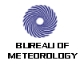 bureau of Metereology icon