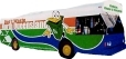 Noth Queensland Waste education bus